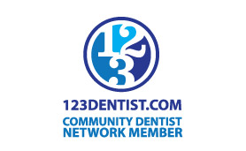 123Dentist.com Proud Partners