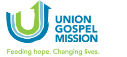 Union Gospel Mission Volunteer