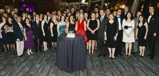 123Dentist.com Members Attend Toothfairy Gala in Support of Smiles