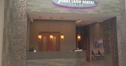 7 Oaks Laser Dental Centre