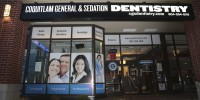 Dentists - CGS Dentistry