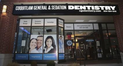 CGS Dentistry