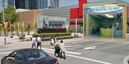 Acu Dental Clinic