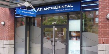 Atlantis Dental Yaletown