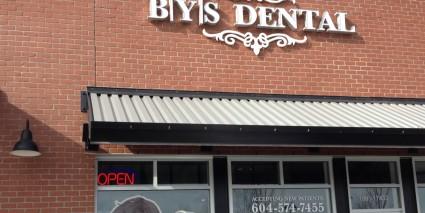 Brick Yard Station Dental