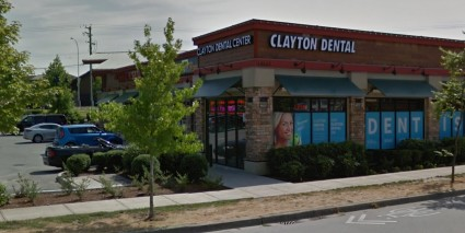 Clayton Dental Center
