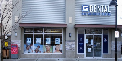 Grandview Corners Dental and Wellness Centre