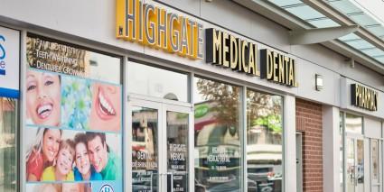 Highgate Medical Dental
