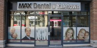 Dentists - MAX Dental at Yaletown