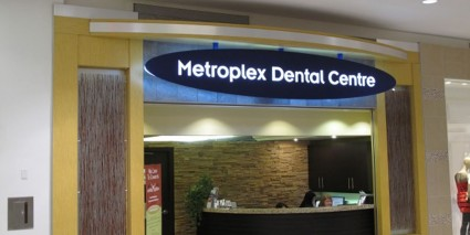 Metroplex Dental Centre