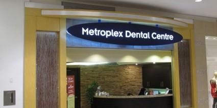 Metroplex Dental Centre