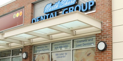 North Shore Dental Group