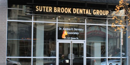 Suter Brook Dental Group