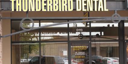 Thunderbird Dental Group