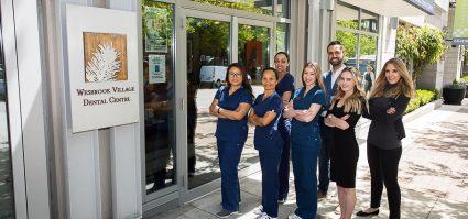 Wesbrook Village Dental Centre