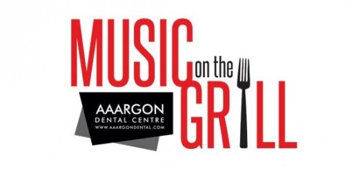 Aaargon Dental Centre Sponsors Coquitlam's Music on the Grill