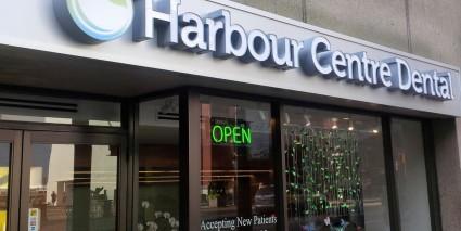 Harbour Centre Dental