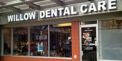Willow Dental Care Chilliwack