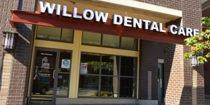 Willow Dental Care Garrison