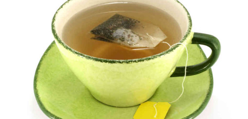 Drinking Green Tea Can Strengthen Your Teeth