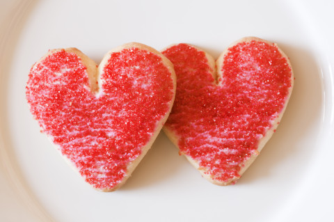 How to Make Your Smile Shine This Valentine's Day