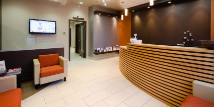 Columbia Square Dental