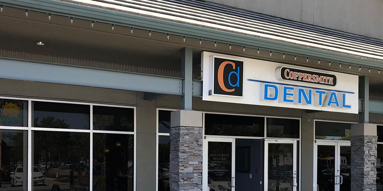 Coppersmith Dental Centre - Richmond Dentist