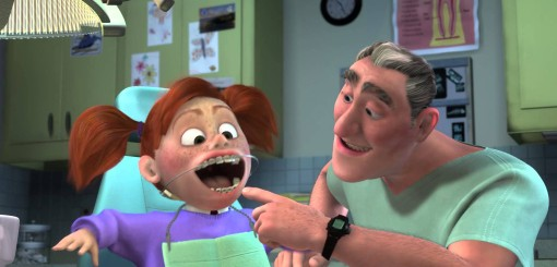 Top 5 Positive Portrayals of Dentists in the Movies
