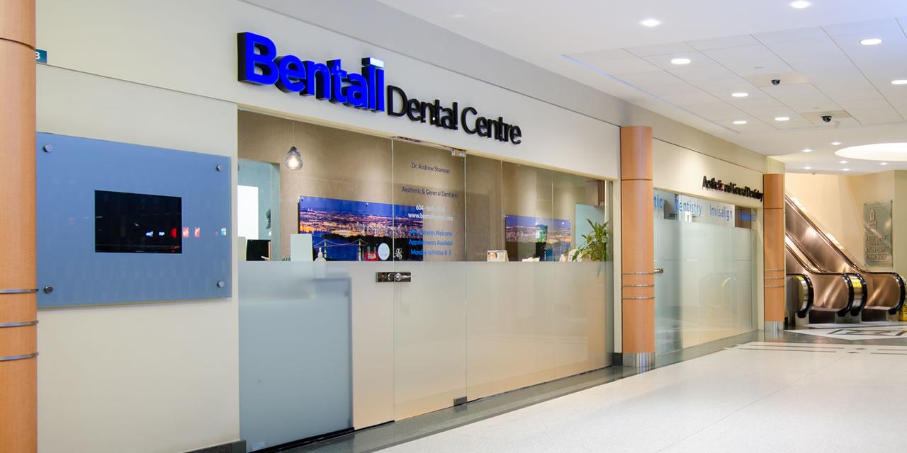 Bentall Dental Centre - Vancouver Dentist