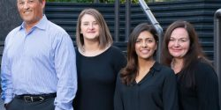 Bentall Dental's Team