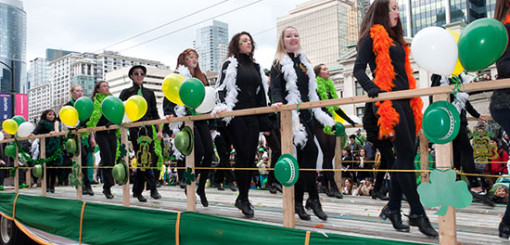 3 Great Things To Do In Vancouver this St. Patrick's Day