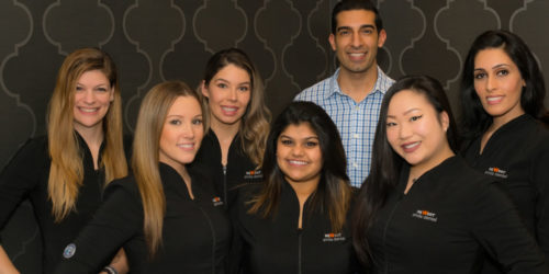 Newest Smile Dental Team