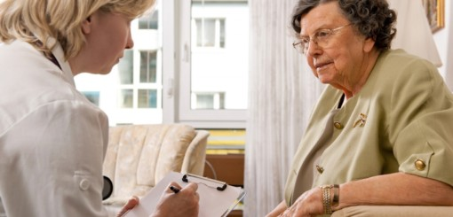 Are Seniors More At Risk For Oral Cancer?