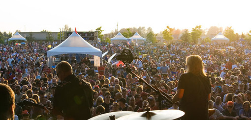 13 Not To Be Missed Summer Events in the Lower Mainland