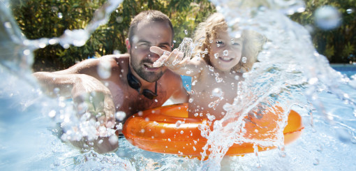 BEAT THE HEAT with the Top 15 Swimming Destinations For Families