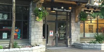 Whistler Dental