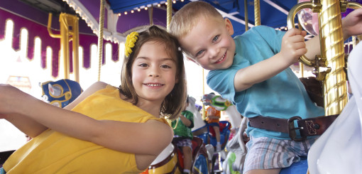 The Fair At The PNE 2014! The 10 NEW Things To See & Do in 2014!