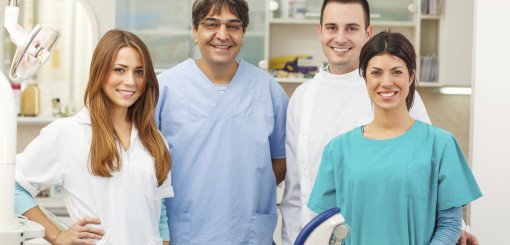 Finding The Right Dentist For You Using 123Dentist.com