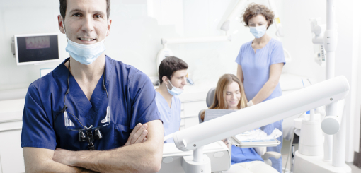 Visiting a Modern Dentist: Improvements In Dental Technology