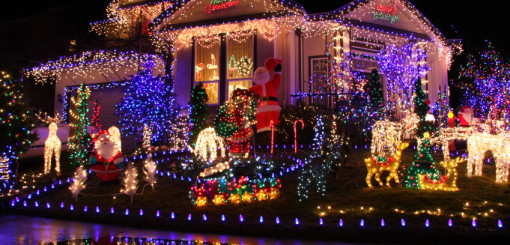 Celebrate The Holidays With Family In Greater Vancouver!
