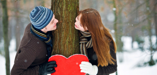 A Guide To Valentine's Day in Greater Vancouver