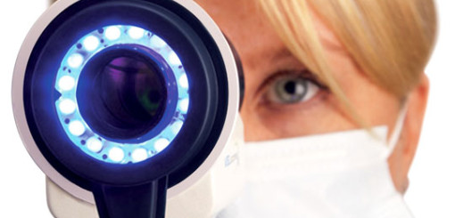 VELscope oral cancer screenings for Oral Health