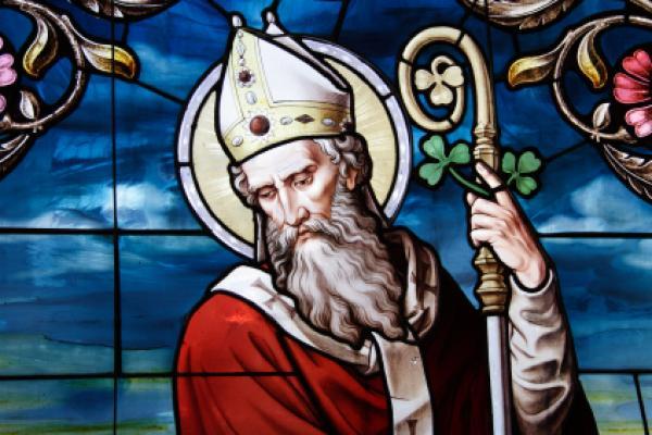 The History Of Saint Patricks Day True Origins Holiday