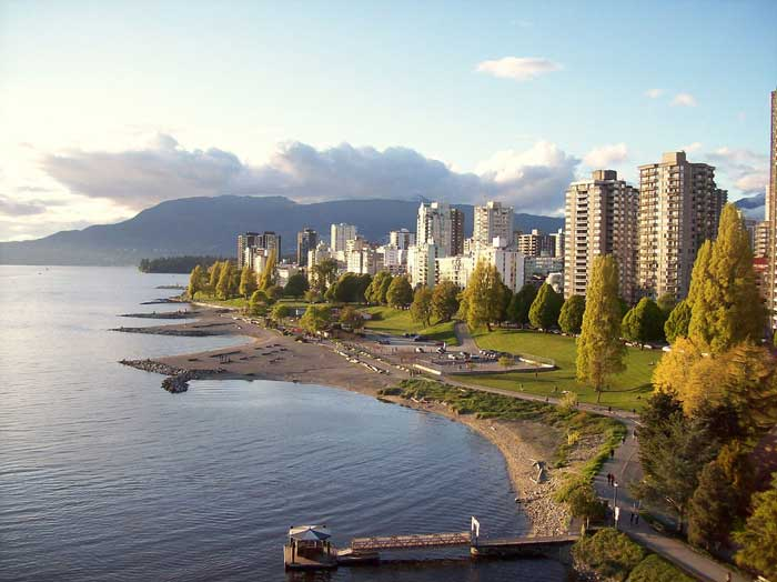 Vancouver Summertime Events