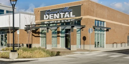 Fremont Village Dental