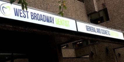 West Broadway Dentist