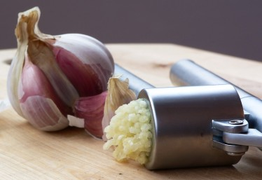 Garlic and onions are leading causes of bad breath