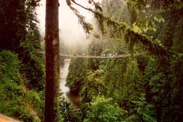 Vancouver-Capilano-Bridge
