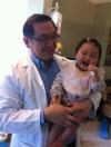Dr. Henry Chang