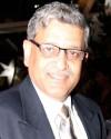 Dr. Khozema Chherawala